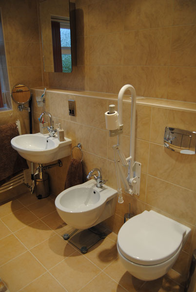 T a hall electrician southport disabled bathrooms for Bathroom builders liverpool